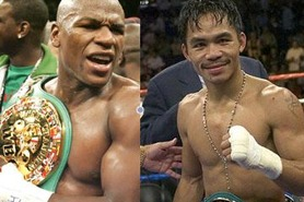 Pacquiao vs. Mayweather: Money May Has Better Rumored Fallback Fight Than Pacman