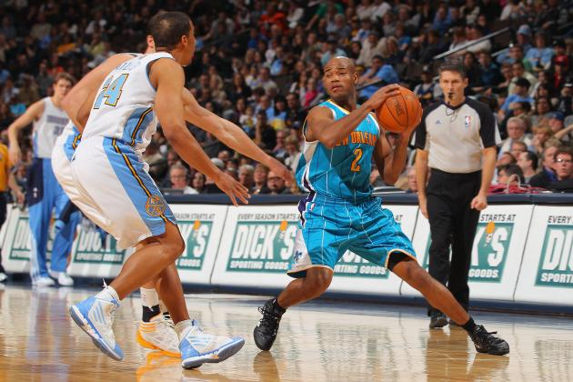Jarrett Jack: How Long Will New Orleans Hornets Be Led by Jack in Scoring?