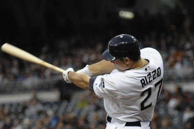 San Diego Padres: Was Trading Anthony Rizzo a Mistake?