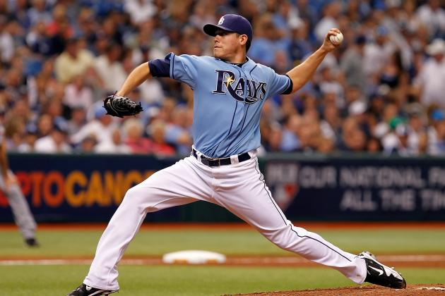 Tampa Bay Rays: Why Matt Moore Will Be Even Better Than David Price