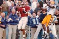 Learning the ABCs of Alabama Crimson Tide Football: