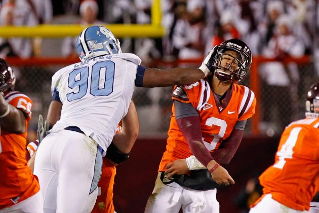 Senior Bowl 2012: Which Prospects Will Ruin Draft Status?