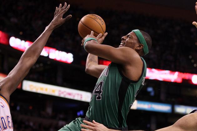 NBA Trade Rumors: Paul Pierce Deserves to Retire with Boston Celtics