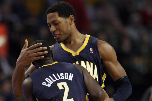 NBA Power Rankings: Indiana Pacers and Teams That Scored Big Wins This Week