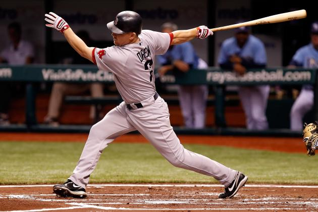 J.D. Drew Retires: Veteran MLB Outfielder and Historic Bust Reportedly Done