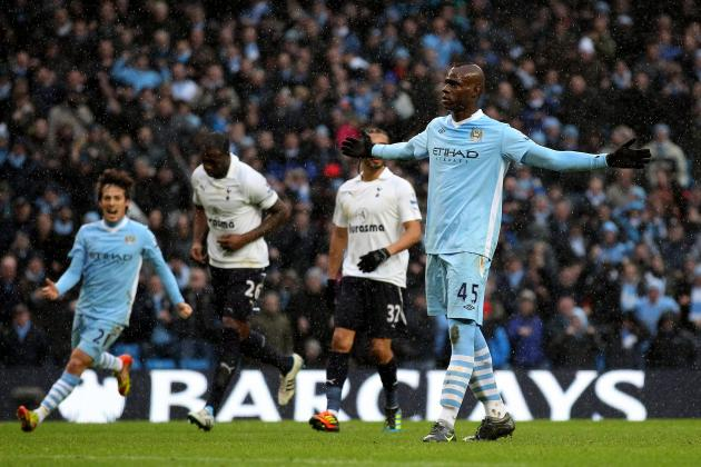 Balotelli Stomp Against Spurs: Another Case for Replay in Soccer