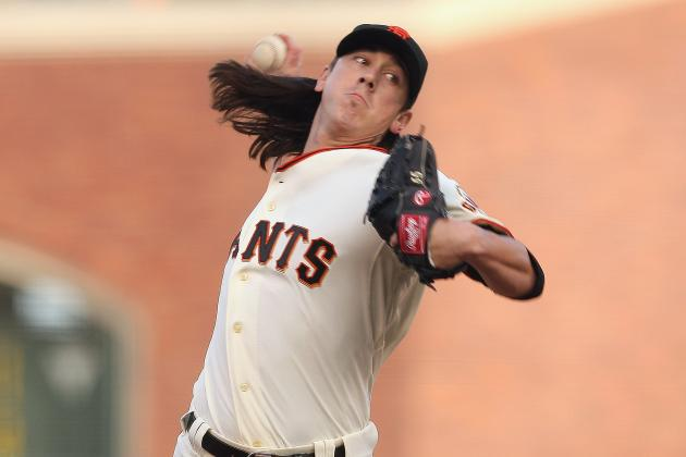 San Francisco Giants and Tim Lincecum Agree to 2-Year, $40.5 Million Dollar Deal