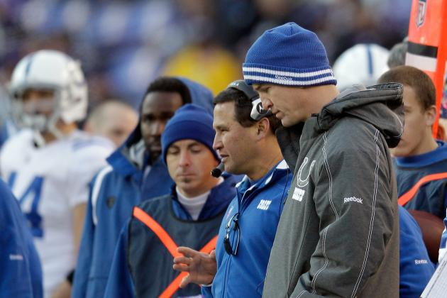 Peyton Manning: The 3 Best NFL Teams for the Indianapolis Colts' QB