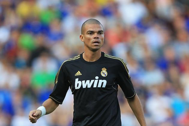 Dani Alves vs. Pepe: Who Is the Dirtier Defender?