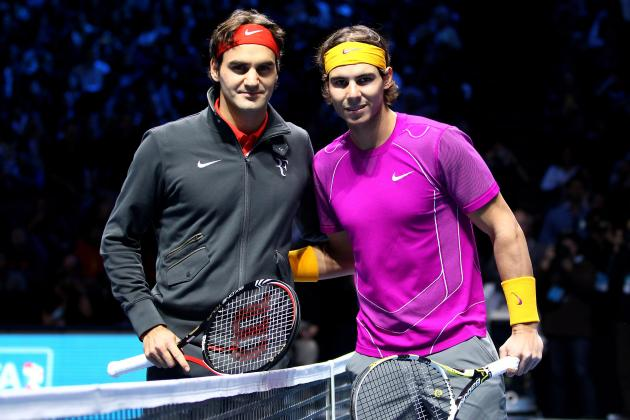Federer vs Nadal: Who Is the Favorite for Their Australian Open Semifinal Clash?