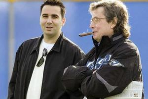Toronto Blue Jays May Surprise and Contend for Playoffs in 2012
