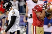 Kyle Williams vs Billy Cundiff: Which Player Is Bigger Playoff Choke Artist?