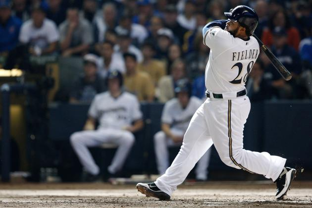 Prince of Detroit: Prince Fielder Signs 9-Year, $214 Million Deal with Tigers