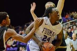 Furman Basketball Team Finds Itself at a Crossroads in the 2011-12 Season