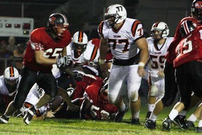 Rutgers Football: Four-Star Offensive Lineman J.J. Denman Commits to Rutgers