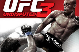 'UFC Undisputed 3' Demo Featuring Jon Jones vs. Anderson Silva Is out Now