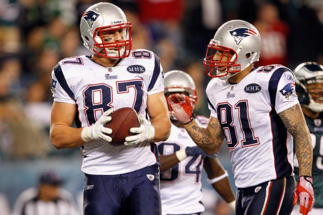 Super Bowl 2012: Examining How the Giants Fared Against Tight Ends in 2011