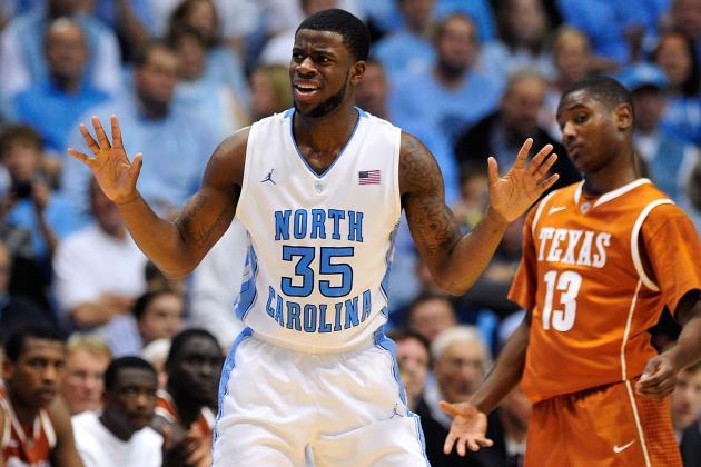 UNC Basketball: New Starter Reggie Bullock Should Not Be Underestimated