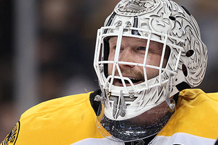 Tim Thomas Did What Every Good American Should Do