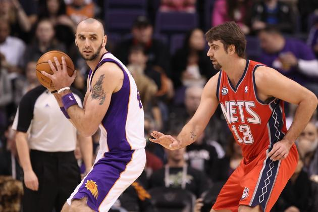 Marcin Gortat: Phoenix Suns Center Quietly Becoming One of Best Big Men in NBA