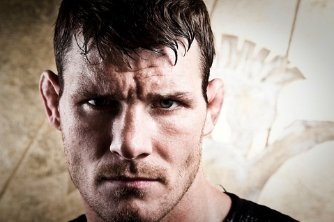 UFC on Fox 2: Michael Bisping Says He's Ready for Chael Sonnen's Trash-Talking