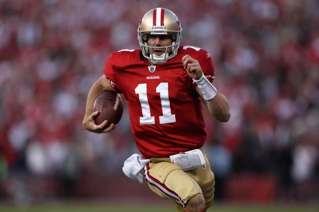 Should Alex Smith, Other Conservative QBs Get More Credit for Not Screwing Up?