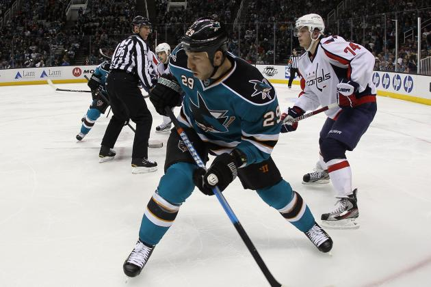 San Jose Sharks: Injuries, Power Play Plaguing Team in January