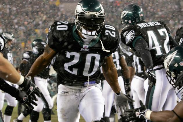 Could Brian Dawkins Be Next Secondary Coach for Philadelphia Eagles?