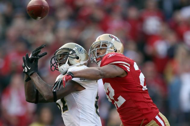 2012 NFL Free Agents: Carlos Rogers and the Best Available Defenders