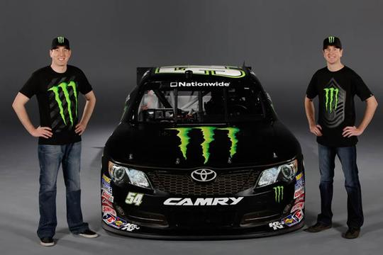 NASCAR: Will Kyle Busch Motorsports Be NASCAR's Next Powerhouse Team?