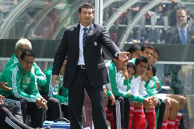 Mexico vs Venezuela: What to Expect from El Tri's First 2012 Match?