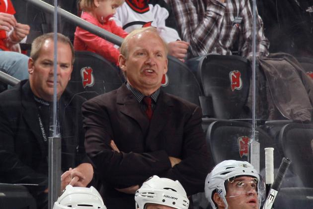 Buffalo Sabres: Keep Darcy Regier, Fire Lindy Ruff