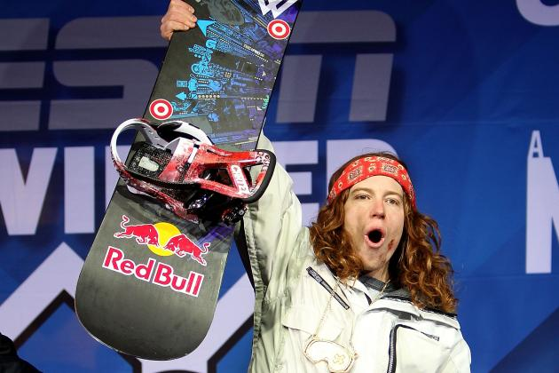 Winter X Games 16: Shaun White Will Redeem Himself in Slopestyle Competition