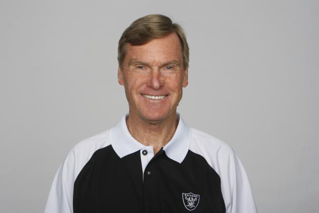 Oakland Raiders GM Reggie McKenzie Must Keep Offensive Coordinator Al Saunders