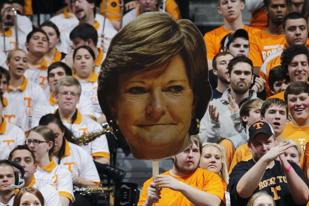 Tennessee Lady Volunteers:  Time for Pat Summitt to Abandon the Bench