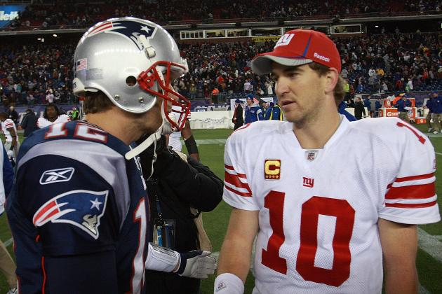 Super Bowl XLVI: Tom Brady vs. Eli Manning, Analyzing Showdown of Elite QBs