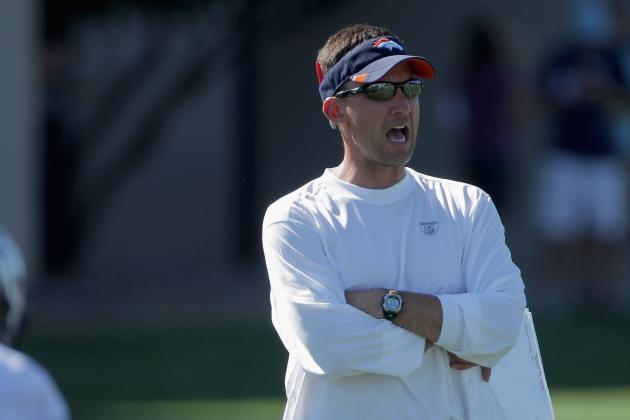 Oakland Raiders Have Hired Denver Broncos' Dennis Allen as Head Coach