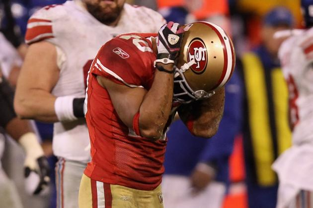 San Francisco 49er Kyle Williams Owns Up to Costly Mistakes