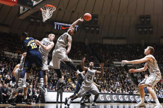 Purdue Basketball: Problems, Concerns and Reaction After Michigan Loss