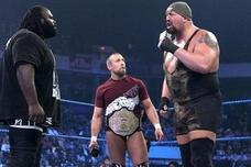 Royal Rumble 2012: Daniel Bryan vs. Mark Henry vs. Big Show Will Surprise