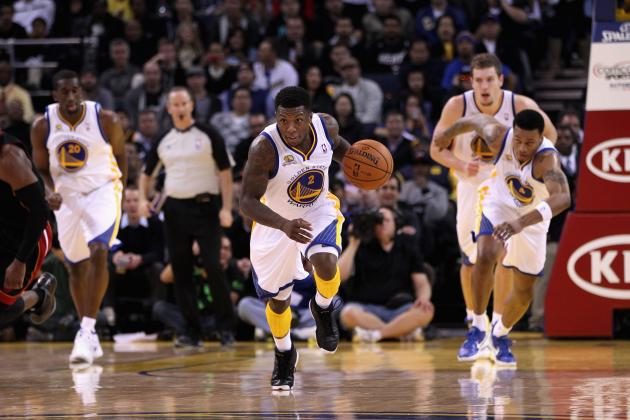 Golden State Warriors: Why Nate Robinson Was a Great Addition