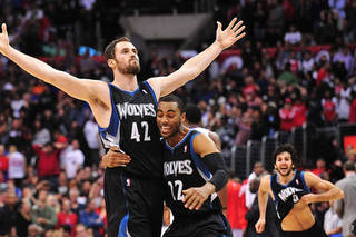 NBA Trade Rumors: Kevin Love's Extension Probable, Nothing Official Till Jan. 25