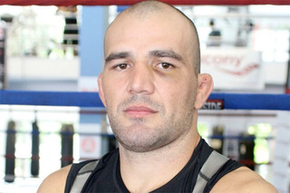UFC Negotiations Underway, Glover Teixeira Wants to Fight the Best