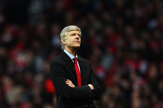 Arsenal: After the Dark Days of Manchester United and Swansea, What Happens Now?