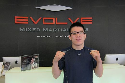 Shinya Aoki Will Never Have Success in America Due to Effects of the Cage