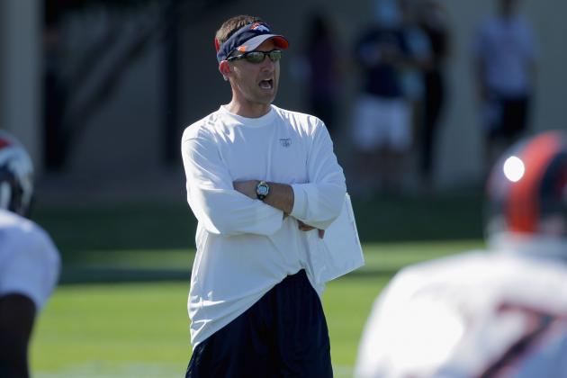 Oakland Raiders: Dennis Allen Hired as New Head Coach