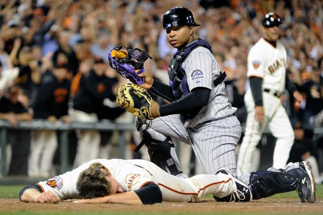 Colorado Rockies: Catcher Prospect Wilin Rosario Ready for MLB 2012