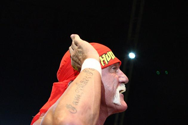 Breaking News: Hulk Hogan Claims TNA Is Highest-Rated Wrestling Show on U.K. TV