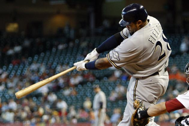 Prince Fielder to Tigers: Twitter Reacts to Slugger's Shocking Deal with Detroit