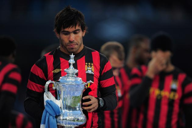 Carlos Tevez: Inter Milan, PSG and AC Milan Are Right to Reject Transfer
